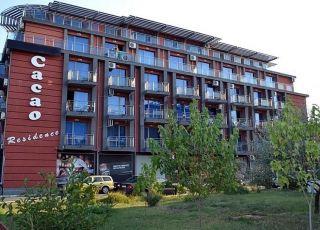 Апарт комплекс Какао Резиденс