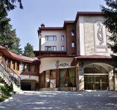 Family hotel Boutique villa Arfa
