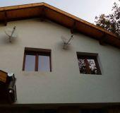 House Pogled Hut