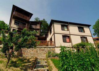 Къща за гости Пламина