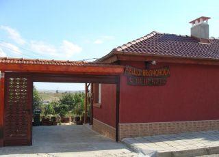 Къща за гости Вълчанови