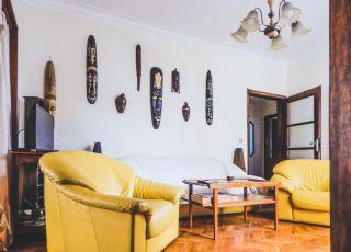Апартамент Македония 19А