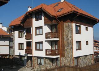Апартаменти Цанев