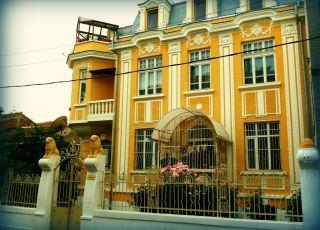 Бабина къща