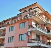 Apartment Panorama