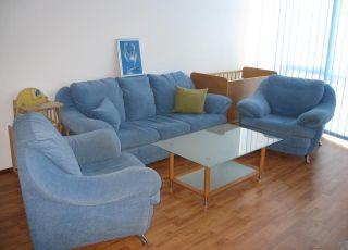 Апартамент Елиас