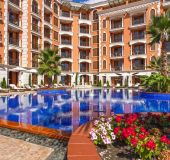 Apartment Cascadas Apartments