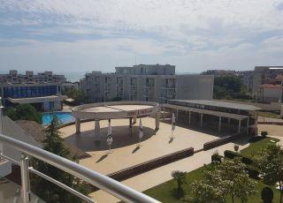 Апартаменти Татяна