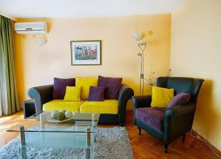 Апартамент Лина