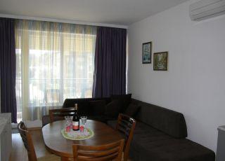 Апартамент Абатко