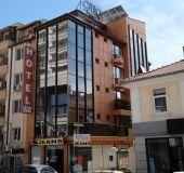 Family hotel Aparthotel Caro