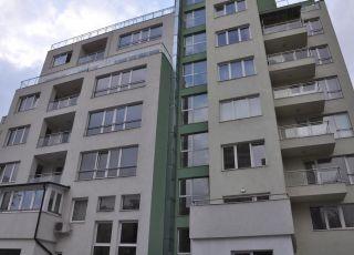 Апартамент Орфей
