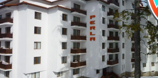 Апартамент в комплекс Перла Пампорово