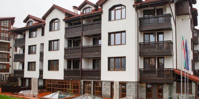 Апарт хотел Севън Пулс