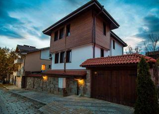 Къща за гости Тонас