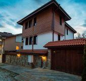 House Guest House Tonas