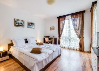 Апартаменти Аз обичам Варна