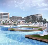 Hotel Complex Wave Resort
