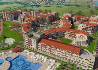 Хотел Сънрайз Гардънс