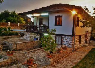 Къща за гости Куцина