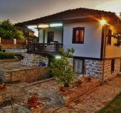 House for guests Kutsina