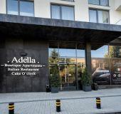 Family hotel Aparthotel Adella Boutique
