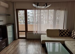 Апартамент Петрови апарт