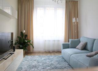 Апартамент Дондуков-Корсаков