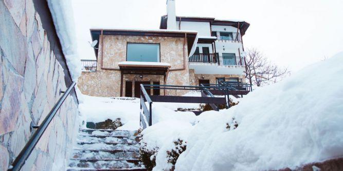 Къща за гости Ятак