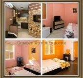 Family hotel Ekzotik