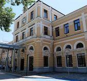 Separate room Hostel Central Station Plovdiv