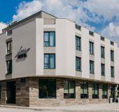 Hotel Leva