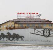 Hotel Spetema