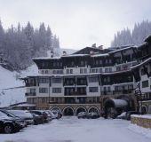 Apartment Grand Monastery New