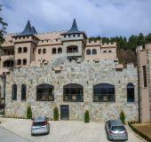 Hotel Valentina Castle