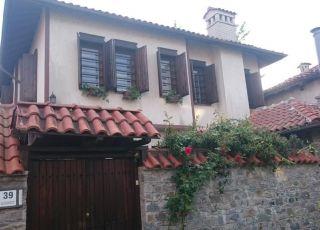 Къщата