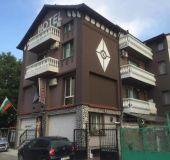 Hotel Chamishki