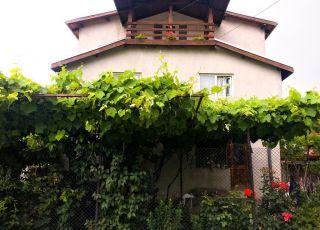 Ивайлова къща
