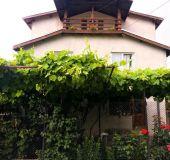 House Ivaylova house