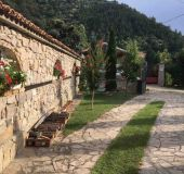 House Ambrozia Family SPA and relax