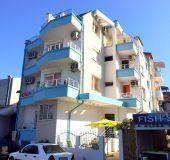 Family hotel Chaika 4