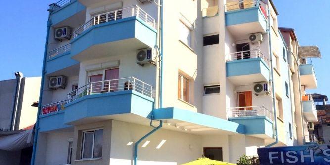 Семеен хотел Чайка 4