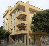 Apartment Lyudiev