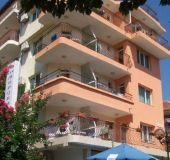 Family hotel Villa Vesela