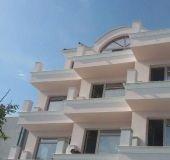 Hotel Presidential Maisonette Ashram