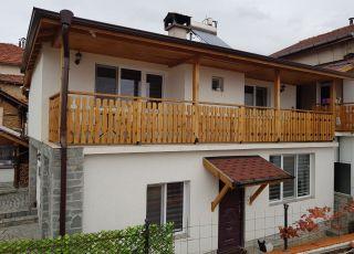 Къща за гости Грахльов