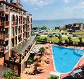 Hotel Chateau Del Marina Penthouses