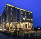 Family hotel Sahara