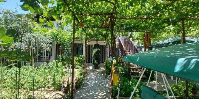 Къща Селски Рай