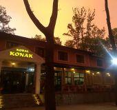 Family hotel Koral Konak